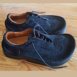 Birkenstock Betula Shoes